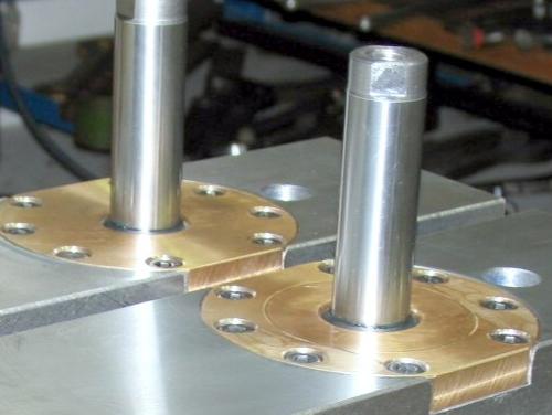 hydraulic-Block-cylinders