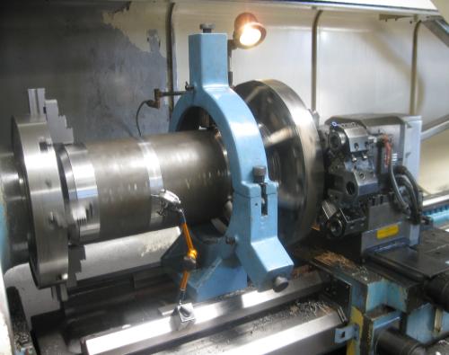 large-capacity-cnc-lathe-machining