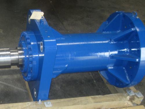 servo-cylinder