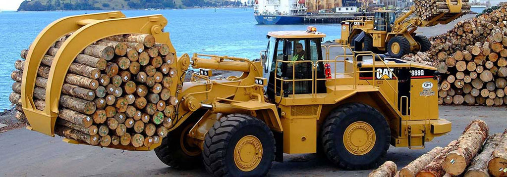 Port-log-handling