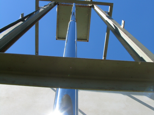telescopic-cylinder